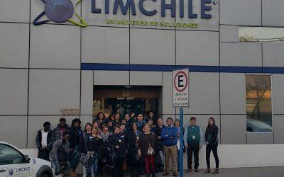 Seminarios OTEC ICL – VI Región