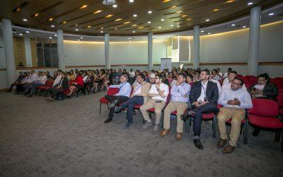 Avanza: Formando líderes