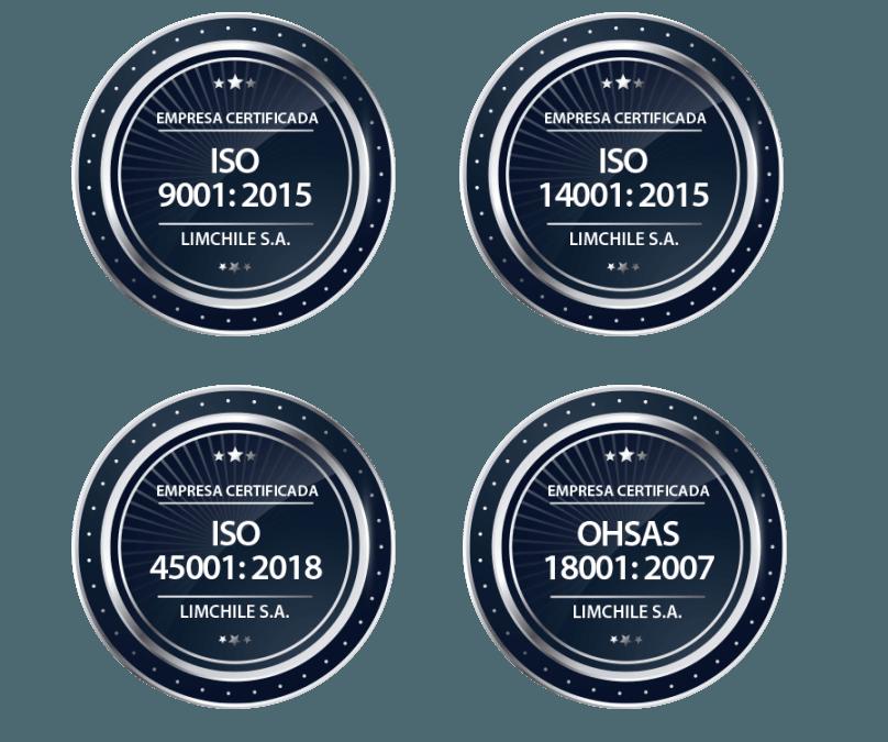 Certificación Tri-Norma